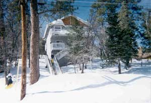 big bear cheap cabin rentals.