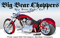 big bear choppers for sale.